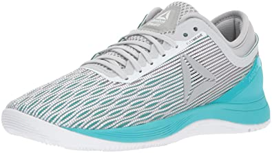 90d0d9121807 Reebok Women s Crossfit Nano 8.0 Flexweave Cross Trainer