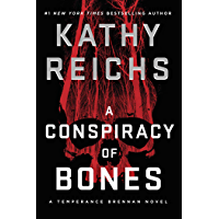 A Conspiracy of Bones (A Temperance Brennan Novel Book 19) (English Edition)