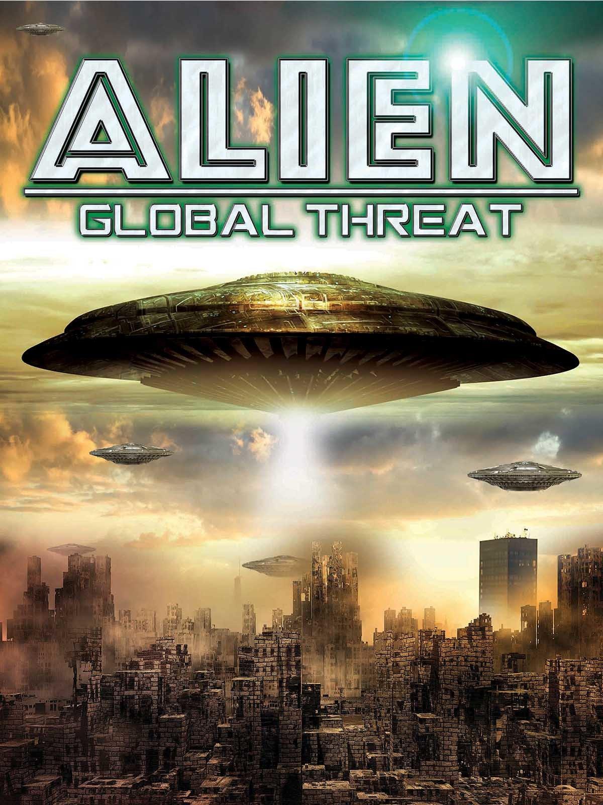 Alien Global Threat on Amazon Prime Video UK