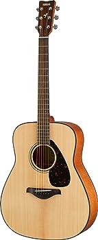 Yamaha FG800 Solid Sitka Spruce Folk Acoustic Guitar
