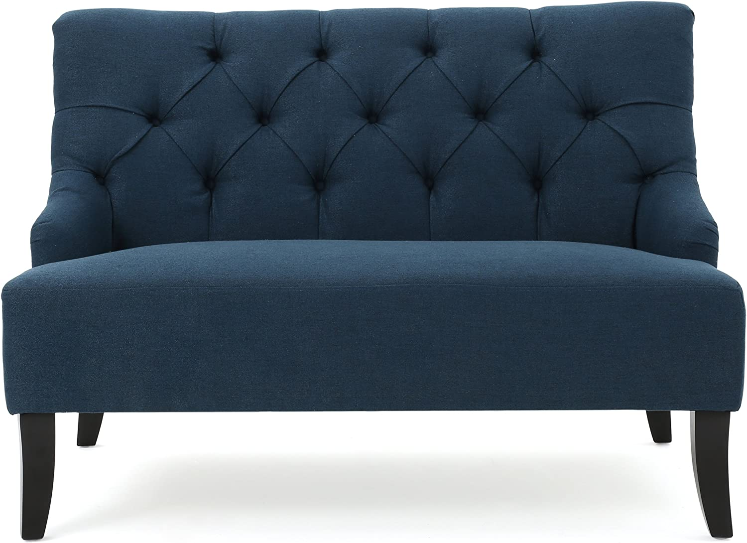 Most Comfortable loveseat: Christopher Knight Christopher Knight