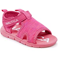 Nautica Toddler Kids Sports Sandals - Water Shoes Open Toe Athletic Summer Sandal - Boy - Girl-Little Kid Big Kid-Diera…