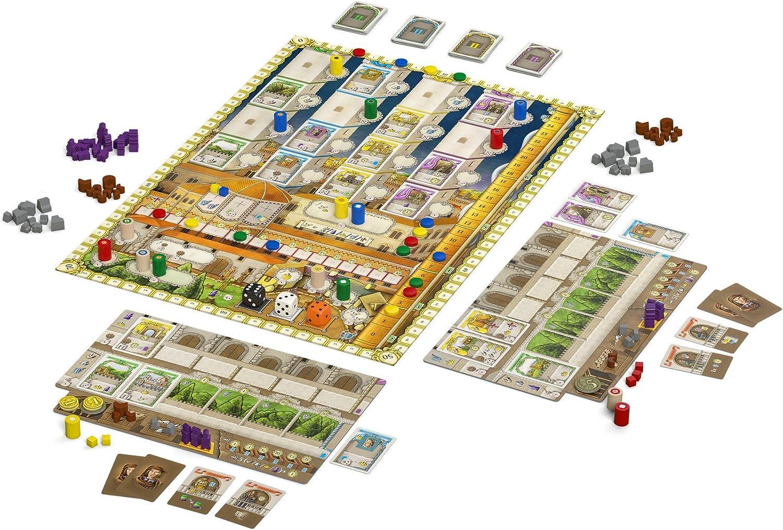 Lorenzo il Magnifico Game - English: Amazon.es: Juguetes y juegos