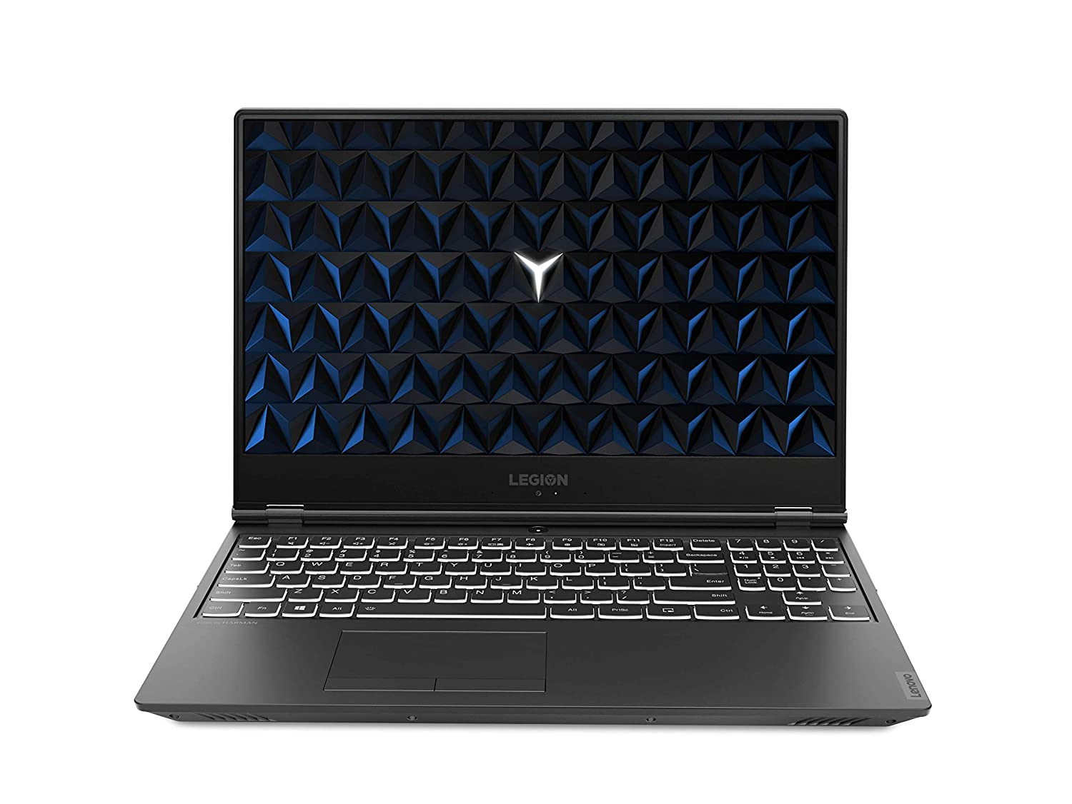 Lenovo Legion Y540 Intel Core i5 9th Gen 15.6 inch FHD Gaming Laptop (8GB/1TB + 256 GB SSD/Windows 10/4GB GTX 1650 Graphics/Black/2.3Kg), 81SY00SNIN