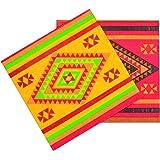 12 Mexikanische Servietten