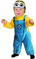 Toddler Minion Dave - Despicable ME2 - Costume de déguisement pour enfants