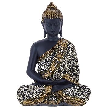 Buy GIFTS N GREETINGS HOME DCOR MEDITIATING GAUTAM BUDDHA SHOW