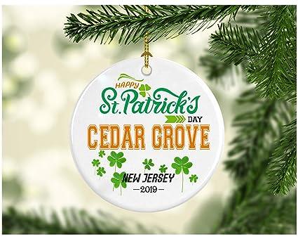 Amazon.com: St Patricks Day Ornaments Decorations - Gifts ...