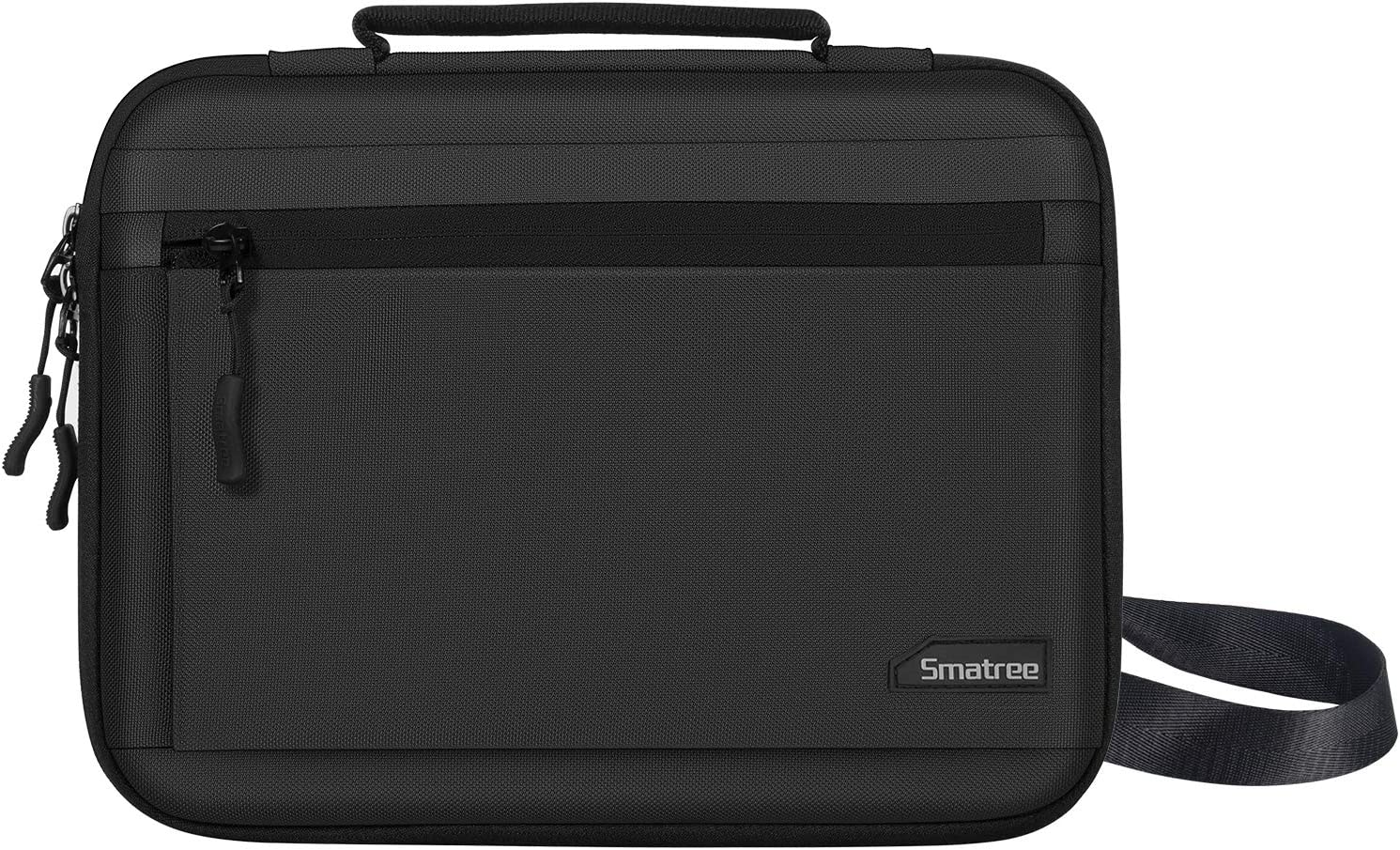 "Smatree 11.5inch Tablet Sleeve Case, Hardshell Tablet Protective Sleeve for 11"" iPad Pro / 10.9"" iPad Air 2020/10.2'' iPad/Samsung Galaxy Tab S4 / 10.1"" Lenovo Ideapad D330 / 7.9"" iPad Mini"