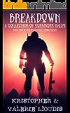 Breakdown: Aftershock Zombie Series Book 2