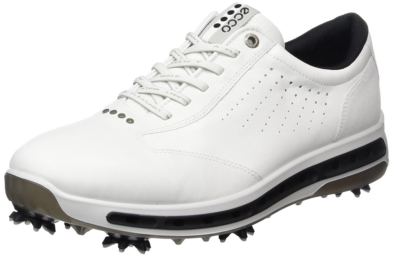 [エコー] ゴルフシューズ ECCO GOLF COOL 130104 B01KIGY10K 30.0 cm ホワイト/ブラック