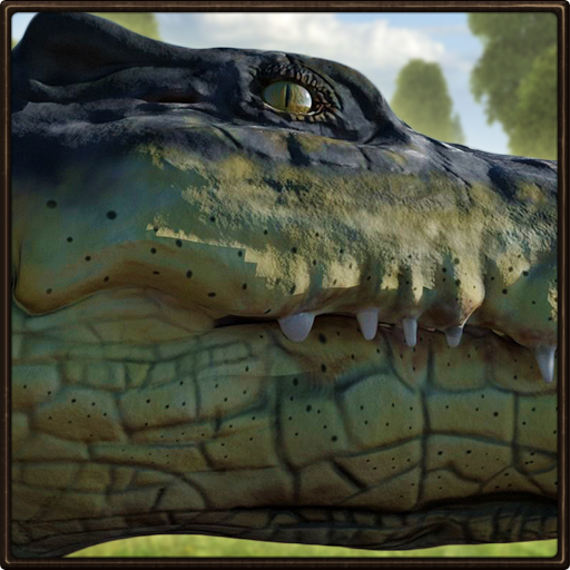 (Wild Crocodile Simulator)