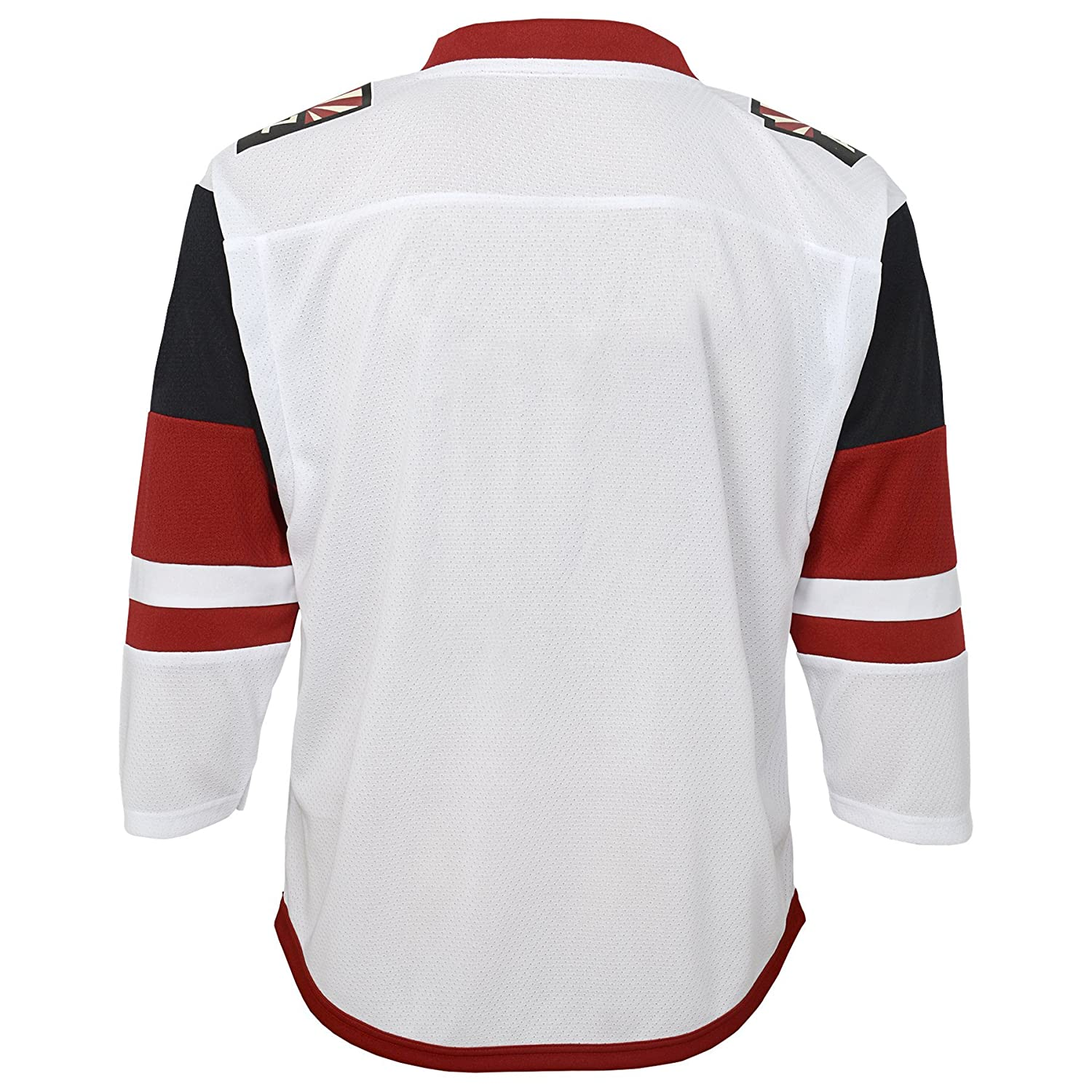 Outerstuff NHL NHL Arizona Coyotes Toddler Replica Jersey-Away White Toddler One Size