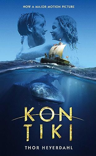 Kon-Tiki (Enriched Classics)
