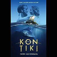 Kon-Tiki (Enriched Classics) (English Edition)