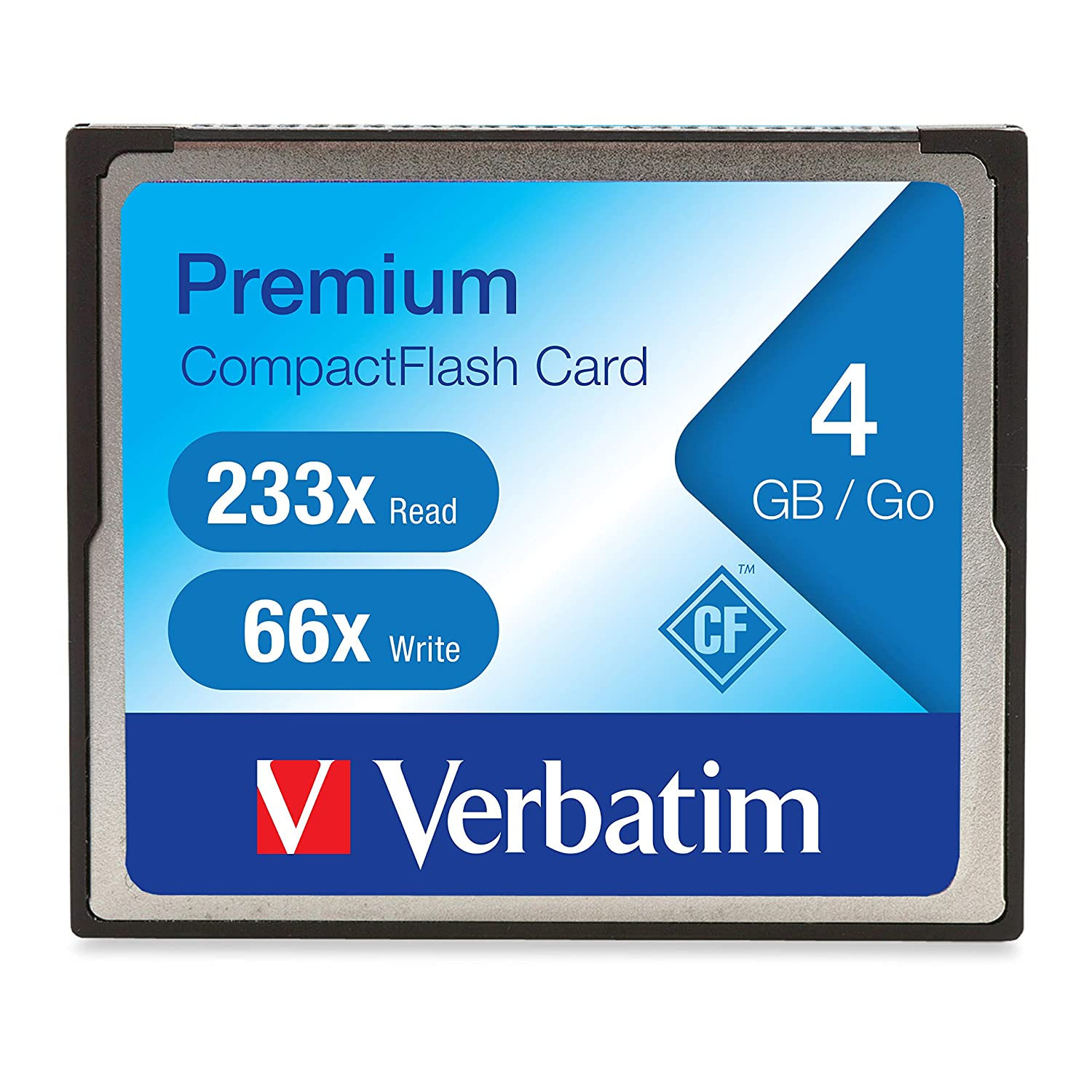 2GB CompactFlash Memory Card
