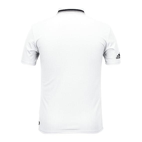 Adidas MLS Sideline Team Playera Polo para Hombre  Amazon.com.mx  Deportes  y Aire Libre f93f919b7809b