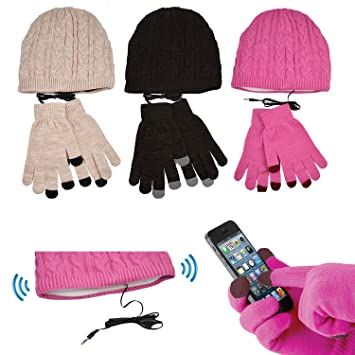 Men's Gloves Touch Screen Gloves Iphone Ipad Unisex Winter Smart Mobile Phone Xmas Gift