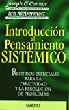 Introducción al pensamiento sistémico (Programación Neurolingüística)