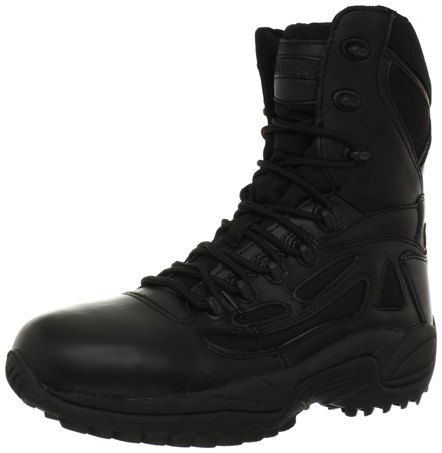 Reebok Duty-Rapid Response Response Response Rb Rb8877 8  Tactical Stiefel 81bc51