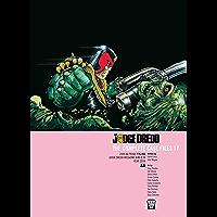 Judge Dredd: The Complete Case Files 17 (Judge Dredd The Complete Case Files)