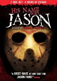 His Name Was Jason: 30 Years of Friday the 13th (2 disc set) [DVD]