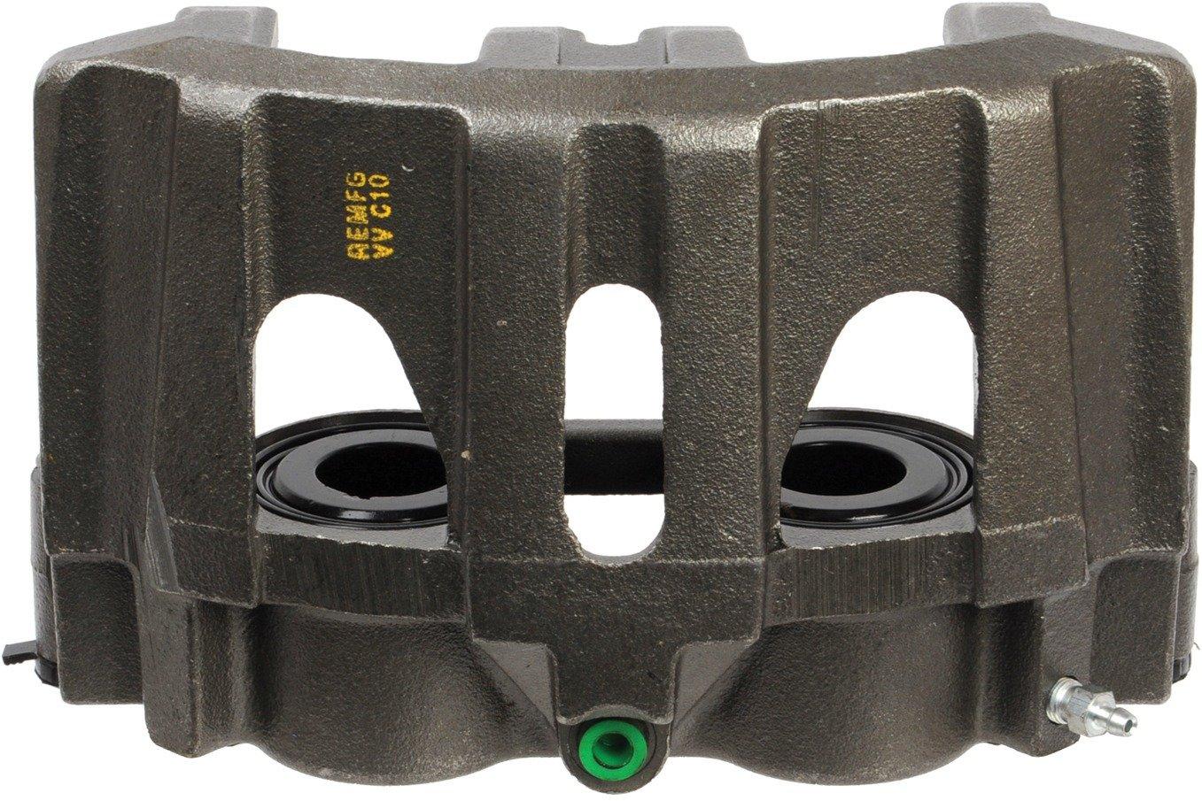 Cardone 18-5110 Remanufactured Domestic Friction Ready Brake Caliper A1 Cardone Unloaded