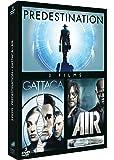 Coffret 3 films: Predestination + Gattaca + Air