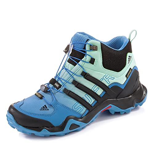 adidas Damen Terrex Swift R Mid GTX W Wanderstiefel: Amazon