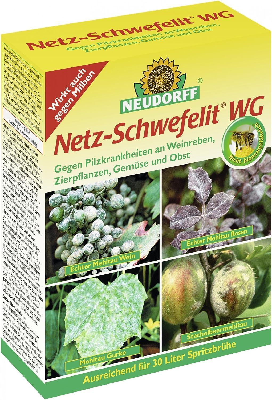 Azufre neta de neta Schwefelit g. 75 WG