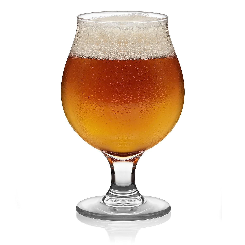 Libbey Belgian Beer Glass - 16 oz NA