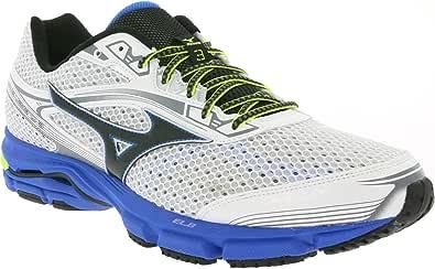 Mizuno Wave Legend 3 Zapatillas para Correr - 39: Amazon.es: Zapatos y complementos