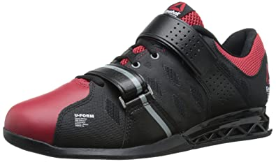 3cb88b949a4d Reebok Men s R Crossfit Lifter Plus 2.0 Training Shoe
