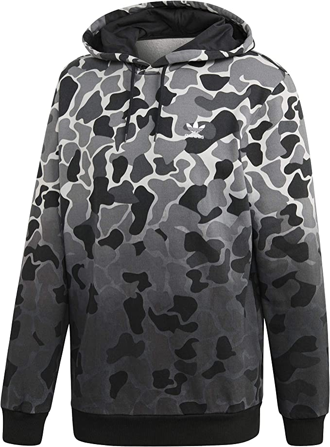 adidas felpa camouflage