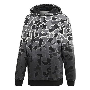wholesale price buy cheap outlet online adidas Herren Camo Hoodie Kapuzenjacke: Amazon.de: Bekleidung
