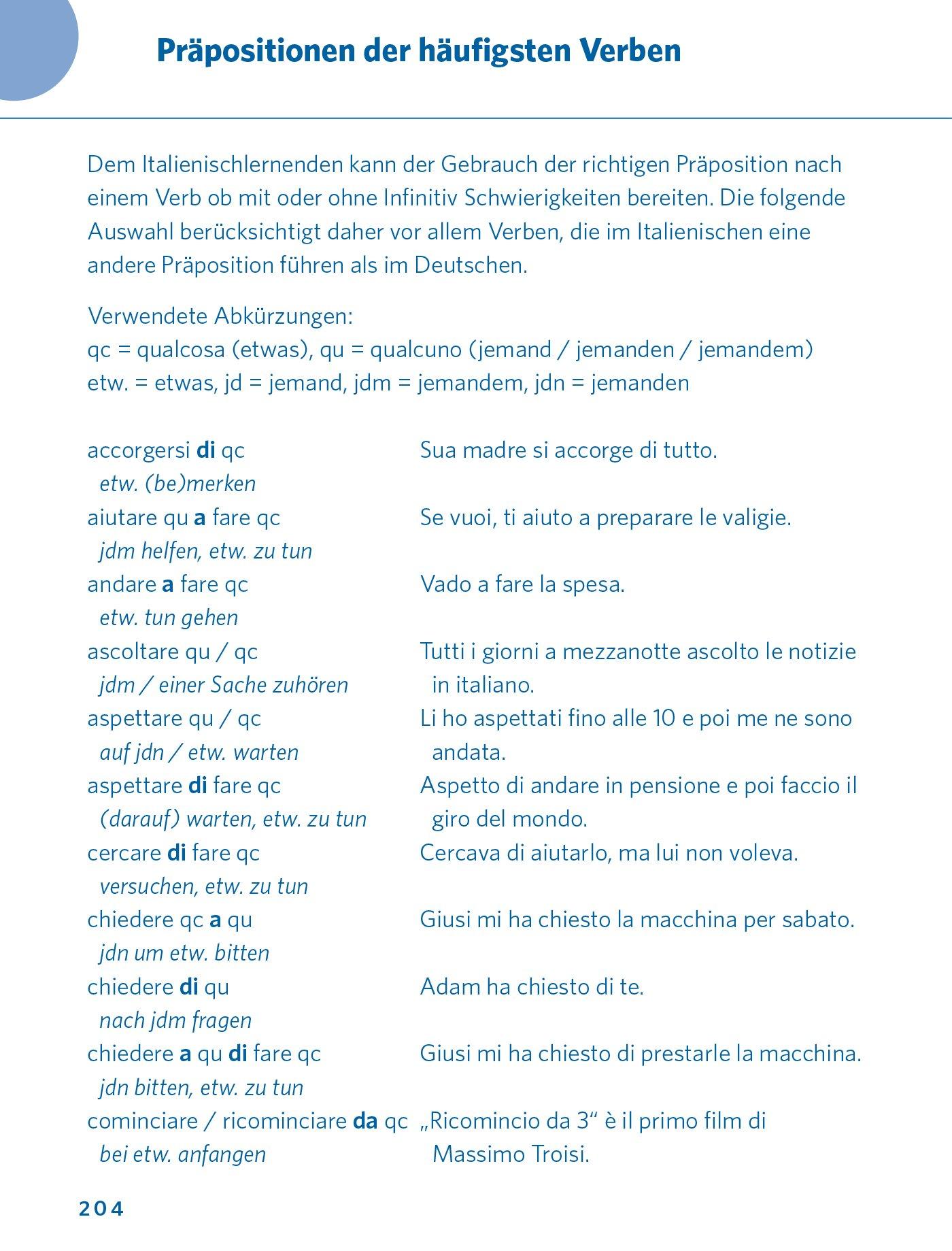 Pons mini verbtabellen italienisch 9783125619296 amazon books fandeluxe Image collections