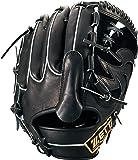 ZETT(ゼット) 硬式野球 プロステイタス グラブ (グローブ) ピッチャー用 右投げ/左投げ用 日本製 BPROG110