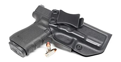 Top 5 Best IWB Holsters for Glock 19 in 2019 Reviews