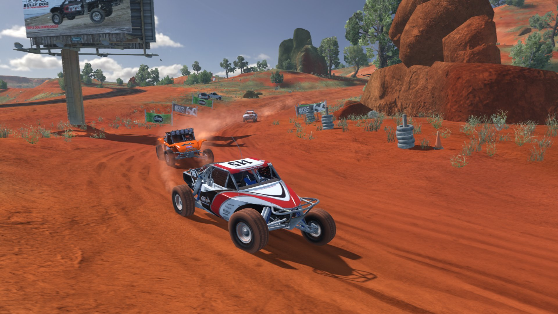 Baja: Edge of Control HD - Xbox One