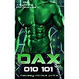 Dax (The Cyborg Chronicles Book 4)
