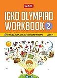 International General Knowledge Olympiad (IGKO) Workbook - Class 2