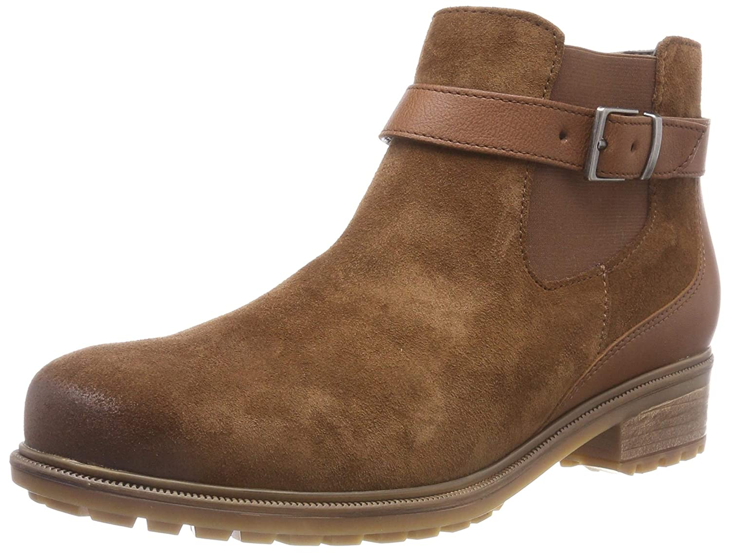 ara Kansas, Bottines Femme Bottines Marron (Setter,cognac (Setter,cognac Marron 68) 56cd18a - boatplans.space