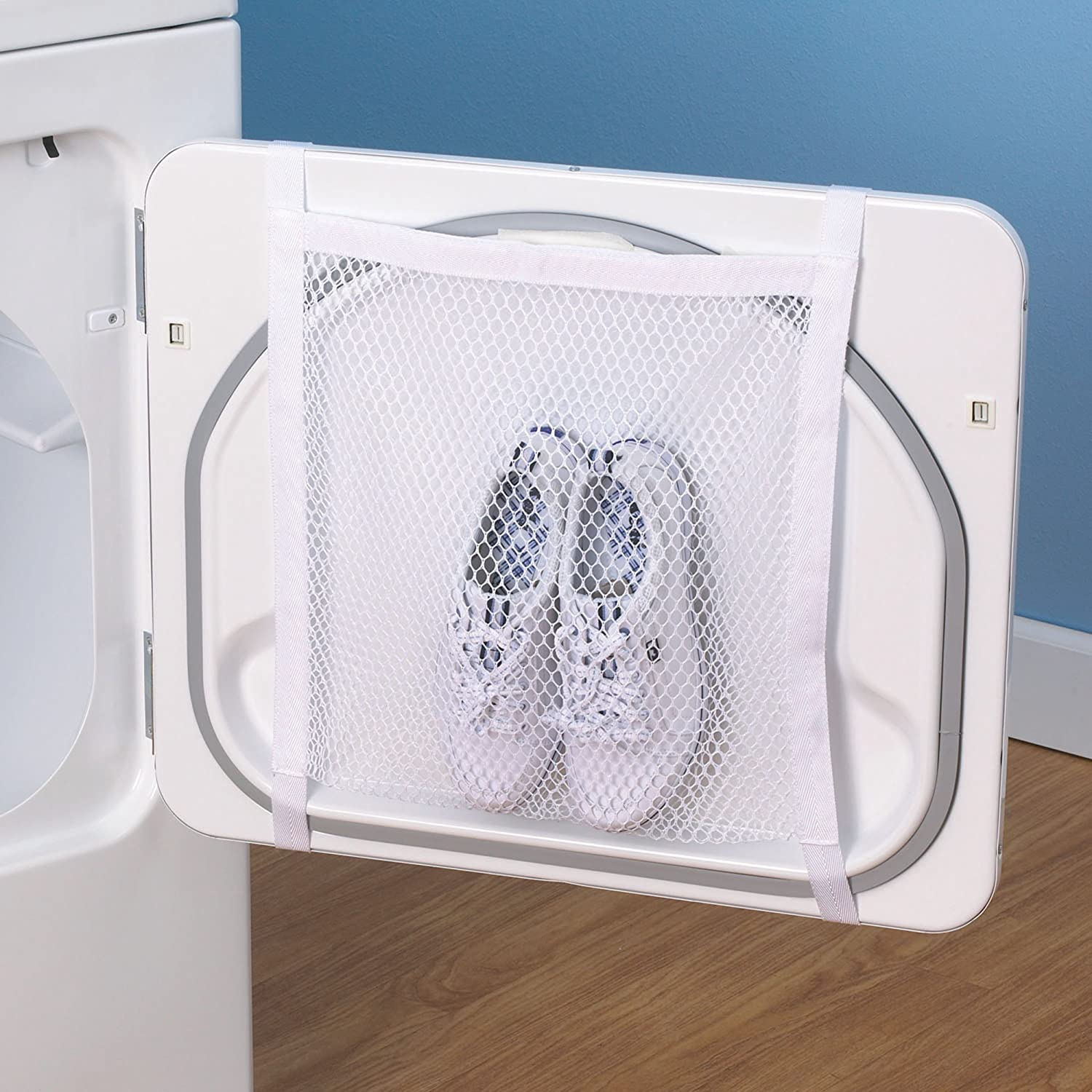 Sneaker Wash and Dry Bag for L...