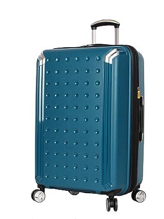b63a58d23 Amazon.com | Lucas Luggage Hard Case Large 28