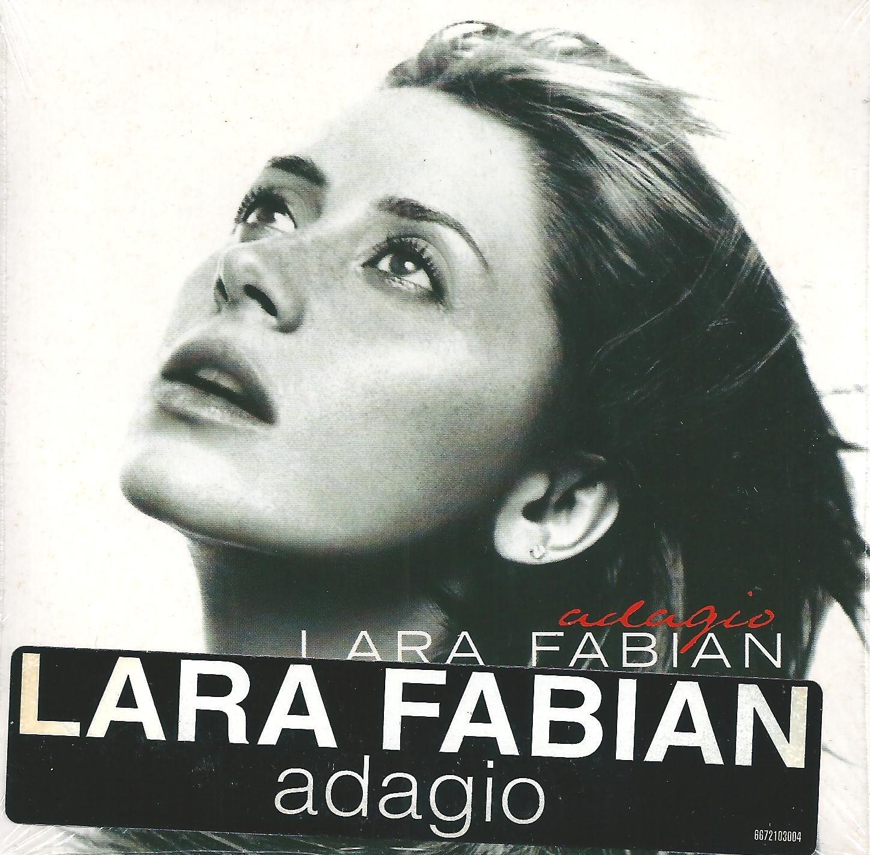 Lara Fabian - Adagio - Amazon.com Music