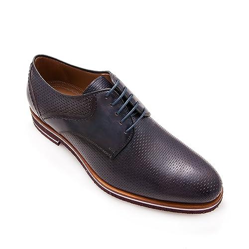 48aa6542 Zerimar Zapatos Hombre | Zapatos Hombre Casuales | Zapatos Hombre Vestir | Zapatos  Hombre Piel | Zapatos Hombre Oxford: Amazon.es: Zapatos y complementos