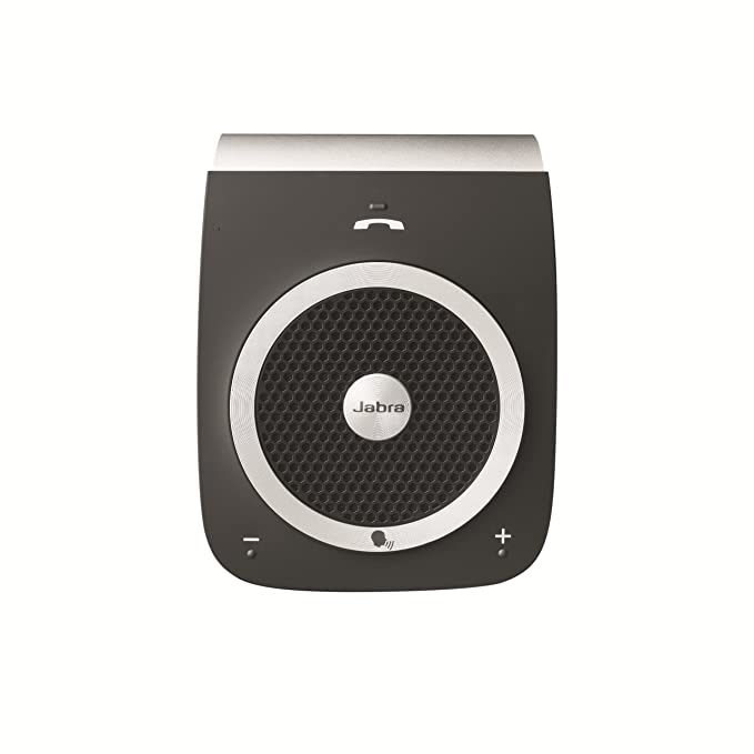 5 opinioni per Jabra Tour kit Vivavoce Bluetooth (Bluetooth 3.0, controllo vocale in Tedesco),