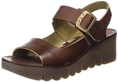 Sandals Brown Yael P143649001