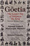 Goetia: The Lesser Key of Solomon the King