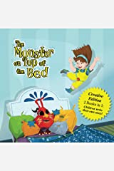 The Monster on Top of the Bed - Creative Edition Companion: (Free to purchasers of the print edition.) (Suzy & Karrit Book 2) Kindle Edition